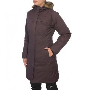 THE NORTH FACE Arctic Parka Down Jacket